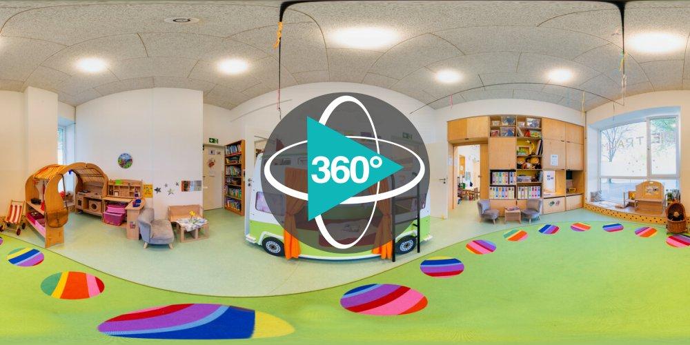 Play '360° - Kita Traumfänger Berlin
